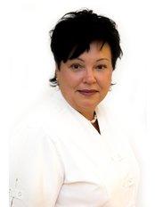 Dr Svetlana Leonidova - Dentist at Dentiks Latvia