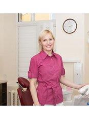 Signe Malmane - Dentist at Dr.S.Mālmanes zobārstniecība (dr.Malman dentistry)