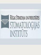 Institute of Stomatology - Riga Stradins University - Dzirciema iela 16, Riga, 1007,