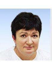 Dr Viktorija Kirpickina - Dentist at Kolibri - A