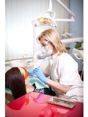 Dentist Consultation - Privat Dental Clinic ComfortDent