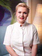 Diana Cebanova - Dentist at Privat Dental Clinic ComfortDent
