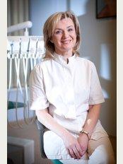 Privat Dental Clinic ComfortDent - Tatyana Cernishova