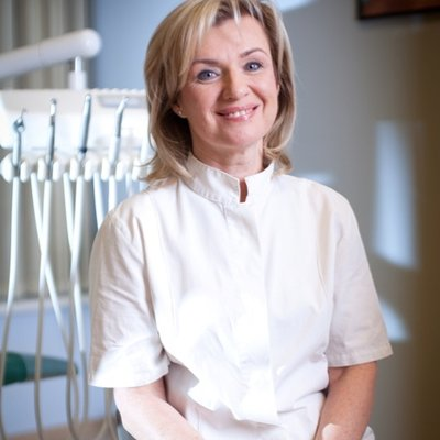Dr Tatyana Cernishova