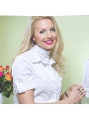 Dr Olga Galkina - Chief Executive at Riga Dental Service - Dr. Olga Galkina
