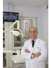 Dr.Georges Bechir - Dentist at Beirut Dental Specialists Clinic