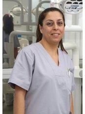 Ms. Reine Safi - Dental Nurse at Beirut Dental Specialists Clinic