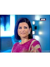 Maya Zeidan - Dentist at Ferrari Dental Clinic Beirut Lebanon