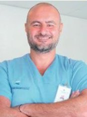 Dr Georges EL Turk - Dentist at Ferrari Dental Clinic Beirut Lebanon