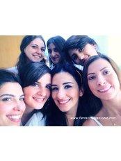 Miss Dental Assistants - Dental Nurse at Ferrari Dental Clinic Beirut Lebanon