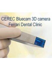Composite Resin Inlay or Onlay - Ferrari Dental Clinic Beirut Lebanon