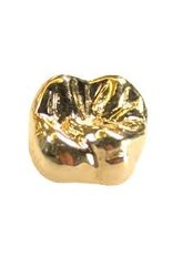 Gold Crown - Ferrari Dental Clinic Beirut Lebanon