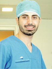 Dany Salameh - Oral Surgeon at Ferrari Dental Clinic Beirut Lebanon