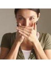 Bad Breath Treatment - Ferrari Dental Clinic Beirut Lebanon