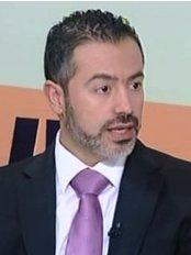 Dr Habib Zarifeh - Oral Surgeon at Ferrari Dental Clinic Beirut Lebanon