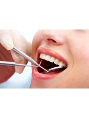 Dental Checkup - Ferrari Dental Clinic Beirut Lebanon