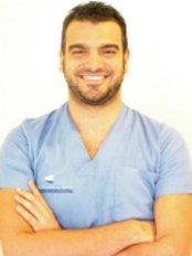 Dr Mazen Dakroub - Dentist at Ferrari Dental Clinic Beirut Lebanon