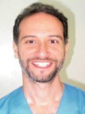 Dr Henry El Kayem - Dentist at Ferrari Dental Clinic Beirut Lebanon