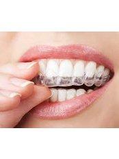 Non-Surgical TMJ Treatment - Ferrari Dental Clinic Beirut Lebanon