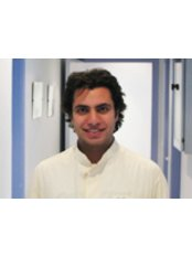 Dr.Rodrigue ABI NAKHLE - Dentist at Khoury Dental Clinic: Lebanon - Beirut