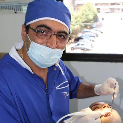Dr Walid El - Kattar