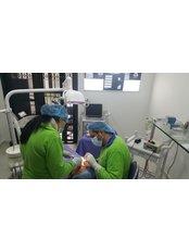 Dr Charbel Choubaya - Surgeon at Smile City Center