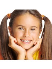Orthodontics for children - Smile Creators Dental Clinic