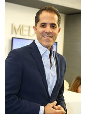 Dr Fady Yaacoub - Orthodontist at Medic8