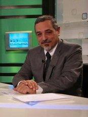 Michel P. Jazzar Dental Clinics - Michel Jazzar - Future TV interview