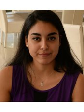 Dr Tania Abi Nader - Dentist at Smart Dental Clinics