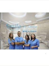 Smile to Smile Dental Clinics - Samaya Resort Block.F Al, Kaslik,