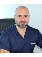 Dr Georges El Turk - Oral Surgeon at Vivid Dental Care - Kesrouan
