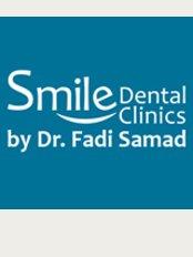 Smile Dental Clinics - Al Maarad st, facing SGBL bank, Lina Center, 3rd Floor, Tripoli,