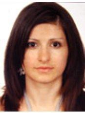Dr Hala Abboud - Oral Surgeon at SOFT Dental Clinics