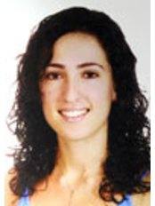 Dr Nancy Mkhail - Dentist at SOFT Dental Clinics