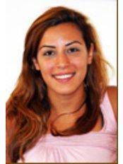 Dr Caline Khoury -  at SOFT Dental Clinics
