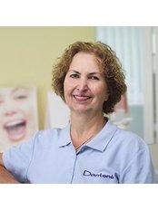Aurelia Jašinskiene - Dentist at Dantene Odontologijos Klinika