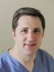 Dainius Razukevicius - Dentist at Kaunas Implantology Centre