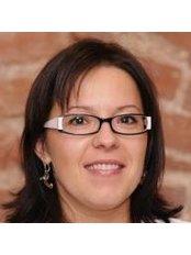 Rita Veberiene - Dentist at Senamiescio Stomatologijos Klinika