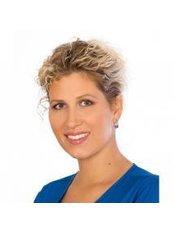 Dr Egle Zasciurinskiene - Orthodontist at UAB