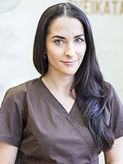 Dr Egle Stasiukone - Dentist at UAB T.Andziulio Odontologijos Klinika
