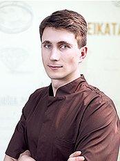 Dr Mindaugas Levickas - Oral Surgeon at UAB T.Andziulio Odontologijos Klinika