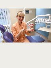 Odontologoy Clinic - Liepų st. 21 (Karoso st. 6), Klaipeda,