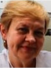 Ms Teresa Solskaja -  at Odontologoy Clinic