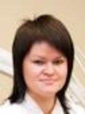 Dr Aurelija Lipskaite-Meškiene - Dentist at Odontologoy Clinic