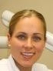 Dr Raimonda Baltrimaviciene - Dentist at Odontologoy Clinic