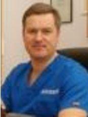 Dr Marijus Kubilius - Dentist at