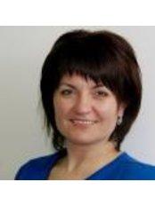 Dr Inga Kubiliene - Dentist at