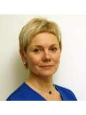 Dr Lina Rudiene - Dentist at