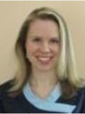 Dr Irina Aleksakova - Dentist at Skaitmenines Odontologijos Centras